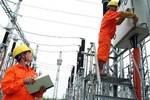 EVN tăng cường mua điện từ Trung Quốc