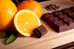 """Chocolate hoa quả, """"giấc mơ"""" của người ăn kiêng"""