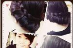 Tết tóc thuê, thu nhập ngàn USD/tháng