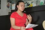 Lại nghi ngờ Trung tâm 70 Nguyễn Chí Thanh 'ăn bớt' văcxin của bé