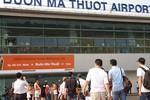 Cục Hàng không VN kiến nghị nhà đầu tư ngoại được quản lý sân bay