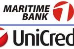 """Sau Vietcombank, Maritimebank cũng bị nghi """"đạo"""" logo DN ngoại"""