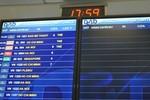 'Chuyến bay kinh hoàng' của Vietnam Airlines qua lời kể của hành khách