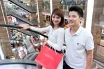 10 ngày giảm giá hàng hiệu cực sốc tại Vincom Center Bà Triệu