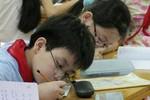 Những nguyên nhân hàng đầu khiến trẻ dễ cận thị