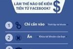 Quy định mới với doanh nghiệp như Facebook, Google tại VN