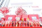 TTTM ngầm lớn nhất châu Á tại Hà Nội chính thức mở cửa