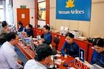 Vietnam Airlines khuyến mại vé bay... đắt hơn giá thường