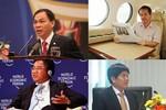 Top 10 tỷ phú Việt Nam: Cạnh tranh vị trí số 3