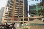 Thực hư căn hộ Nam Xa La giá 9,5 triệu đồng/m2