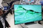 """Dùng Smart TV, bạn có thể bị """"theo dõi"""""""