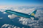 """Máy bay Vietnam Airlines bất ngờ """"rơi tự do"""" 122m"""