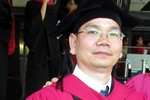 20 năm giấc mơ Harvard của chàng trai đất võ Bình Định