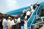 Khách VIP Vietnam Airlines ngượng vì bị từ chối phục vụ