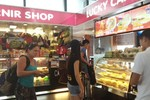 Lần đầu tiên, sân bay Nội Bài công khai mức giá trần nhiều dịch vụ