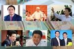 Lần đầu tiên lộ diện những ông chủ kín tiếng của ngân hàng Việt