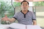 Diễn biến mới vụ ông chủ Đại Nam tố cáo Chủ tịch tỉnh Bình Dương