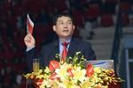 Văn hóa VietinBank đồng hành cùng sự phát triển bền vững