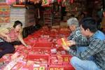 Giật mình nhập siêu từ Trung Quốc: Từ bao lì xì đến sợi dây thun...