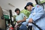 Bộ Tài chính yêu cầu không tăng giá xăng dầu