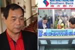 """Sáp nhập Phương Nam vào Sacombank: """"Toan tính"""" của đại gia Trầm Bê"""