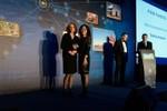 """Techcombank vinh dự nhận giải """"Ngân hàng phát hành tốt nhất toàn cầu"""""""