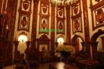 Choáng ngợp nội thất gỗ quý trong lâu đài triệu USD của đại gia Hà Nam