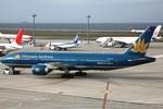 Hôm nay, Vietnam Airlines hủy hàng loạt chuyến bay vì thời tiết xấu
