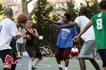Trẻ em VN sẽ được huấn luyện chơi bóng rổ chuyên nghiệp kiểu Mỹ