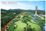 Dự án 1,5 tỷ USD bê bết của chồng cũ hoa hậu Diễm Hương