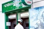 Hệ thống ATM Việt Nam sử dụng phần mềm hết hạn?
