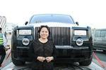 """Nhiều tin đồn quanh số phận Rolls Royce """"độc"""" của nữ đại gia Bạch Diệp"""