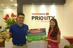 """""""Quẹt thẻ liền tay"""", khách hàng Techcombank đã có mặt tại... World Cup"""