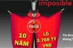 Nghi án trốn thuế Coca Cola: Làn sóng giận dữ của người tiêu dùng Việt