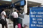 60 khách làm xong thủ tục, Vietnam Airlines vẫn hủy chuyến bay