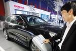 Bán mỗi chiếc Accord mới, Honda Việt Nam lãi 225 triệu đồng?