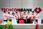 Techcombank tiếp tục là Ngân hàng tài trợ thương mại tốt nhất VN