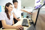 Đăng ký SMS, trực tuyến cho dịch vụ chuyển vùng quốc tế VinaPhone