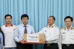 Maritime Bank chung tay ủng hộ chiến sỹ Trường Sa