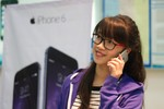 VinaPhone chính thức bán iPhone 6 giá từ 16.799.000 đồng