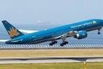 Đánh ghen trên máy bay Vietnam Airlines