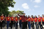 Hoa Hậu Việt Nam 2014: Rạng ngời trên biển đảo quê hương