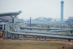 Khánh thành nhà ga T2 Nội Bài: Niềm vui xen với nỗi lo lớn