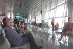 Hàng không chậm chuyến: Tính mạng hành khách là trên hết