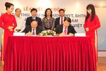 Vietinbank hỗ trợ Bảo hiểm xã hội Việt Nam thu nợ