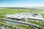 Đường băng sân bay Cát Bi bị nứt vì nắng nóng
