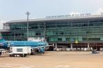 Sân bay Tân Sơn Nhất nhiễu sóng lạ, nhiều chuyến bay không thể cất, hạ cánh