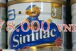 """Siêu thị, đại lý """"móc túi"""" người tiêu dùng gần 80.000 đồng/hộp sữa cho trẻ"""
