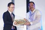 Việt Nam giành 3 giải thưởng tại Hội nghị Thực phẩm ASEAN