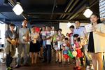 Ngày Gia đình Trung Nguyên: Yêu thương và hạnh phúc